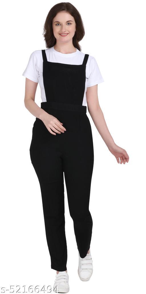 Trendy Fashionable Women Jumpsuits