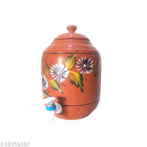 Fancy Water Pots
