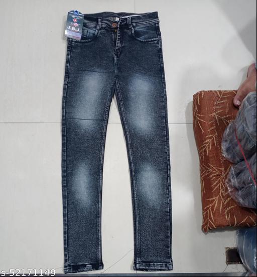 Gorgeous Modern Men Jeans