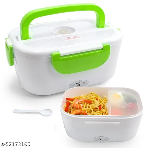 Graceful Lunch Boxes