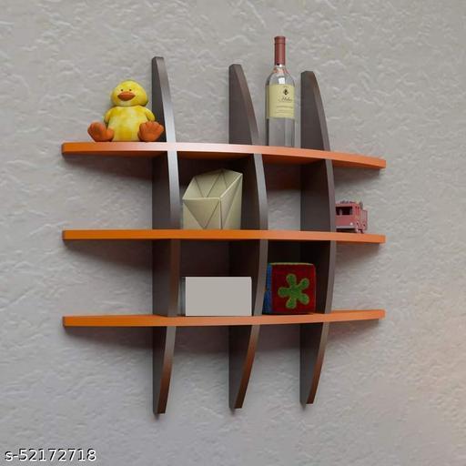 Amazing Wall Shelves