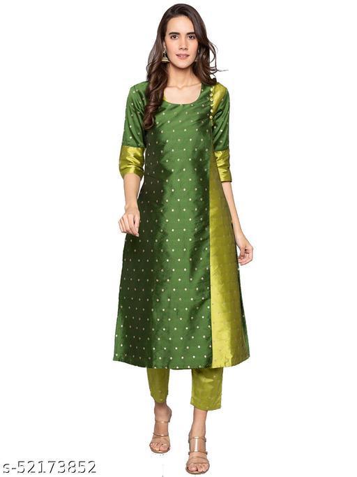 Women's kurta set