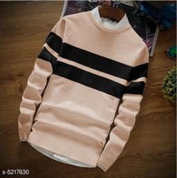 Trendy Cotton Men Sweatshirt