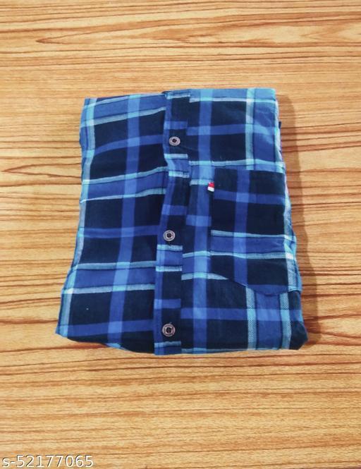 Fancy Modern Men Shirt Fabric