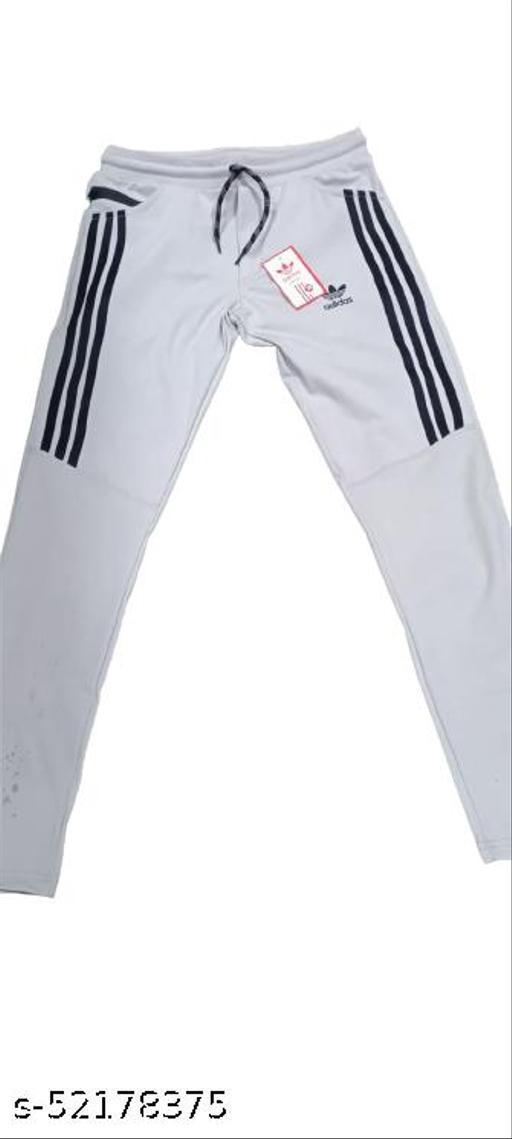 Fancy Glamarous Men Track Pants