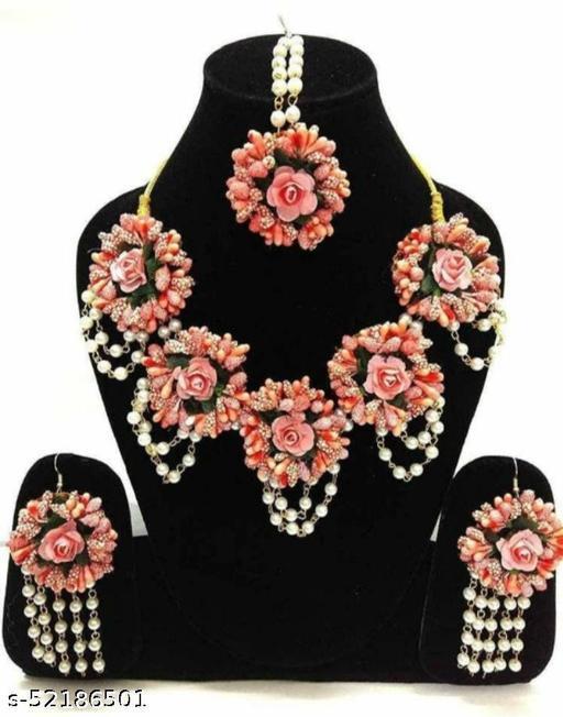 Twinkling Elegant Jewellery Sets