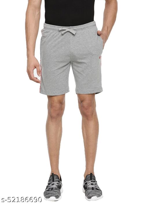 Dollar Mens Casual Bermuda Shorts