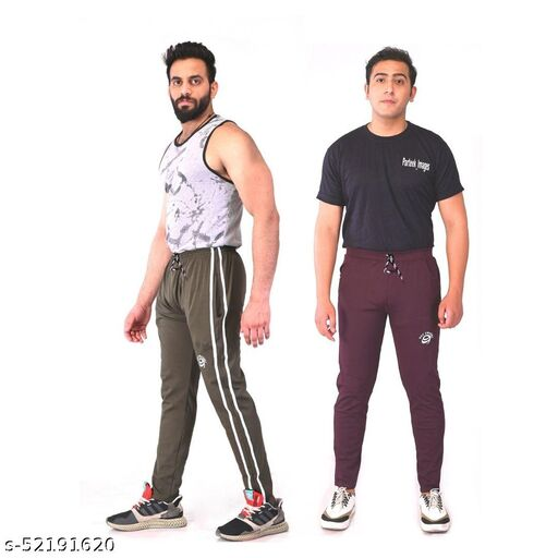 Rec Swaggy Stylist Trackpants