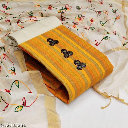 Banita Attractive Salwar Suits & Dress Materials