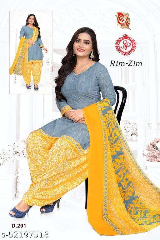 Adrika Voguish Salwar Suits & Dress Materials