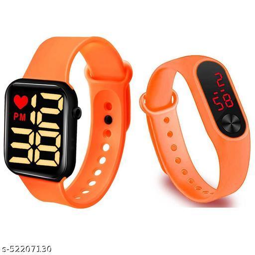 Modern Women Smart watches