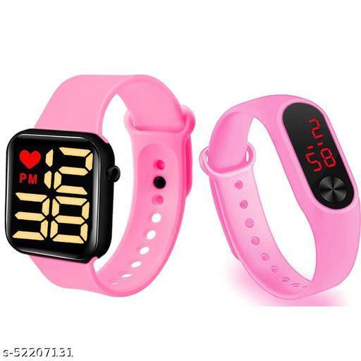 Fashionate Women Smart watches