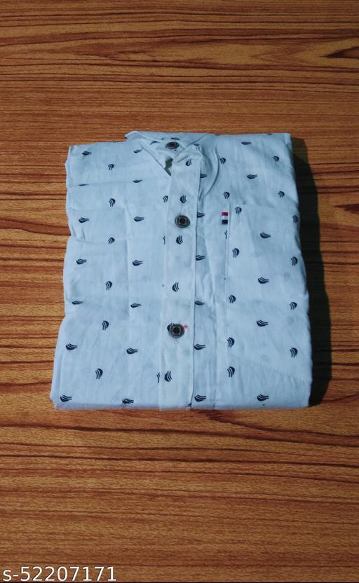 Fancy Elegant Men Shirt Fabric