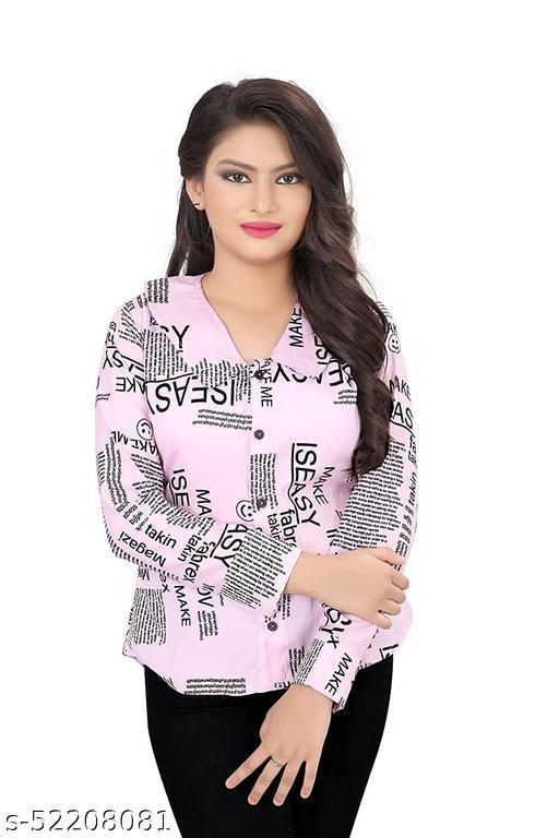 Designer Girls Shirts