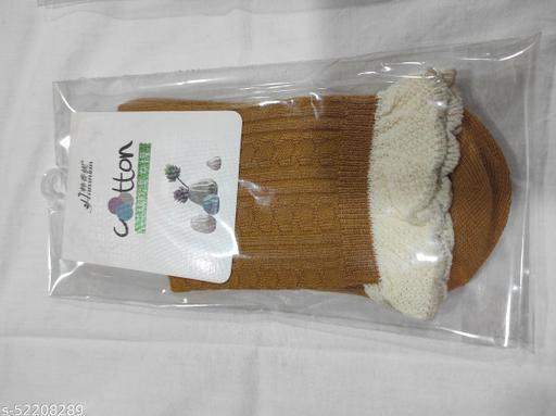 Fancy Latest Women Socks
