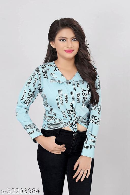 Stylus Girls Shirts