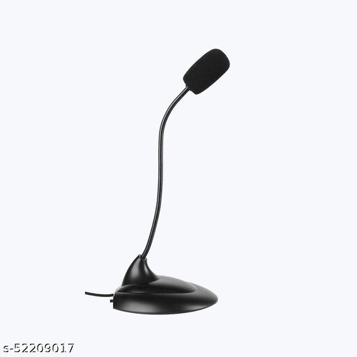 Styles Microphone