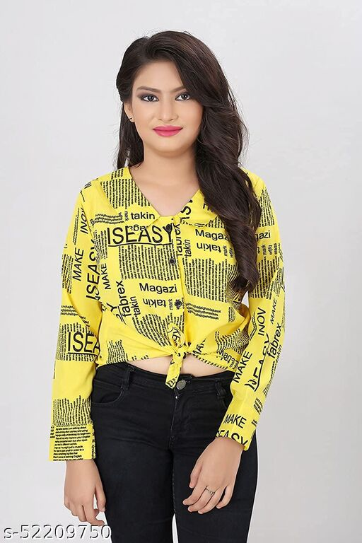 Pretty Girls Shirts