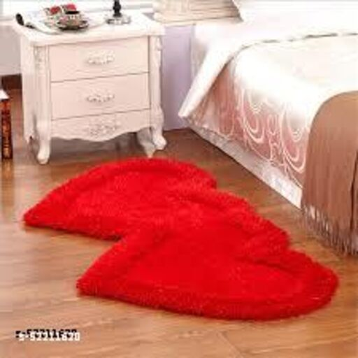 Voguish floormat