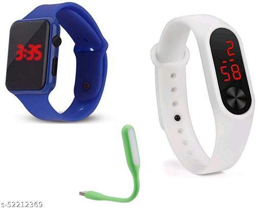 Voguish Smart Watches
