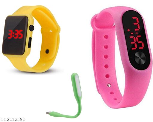 Latest Men  Smart Watches