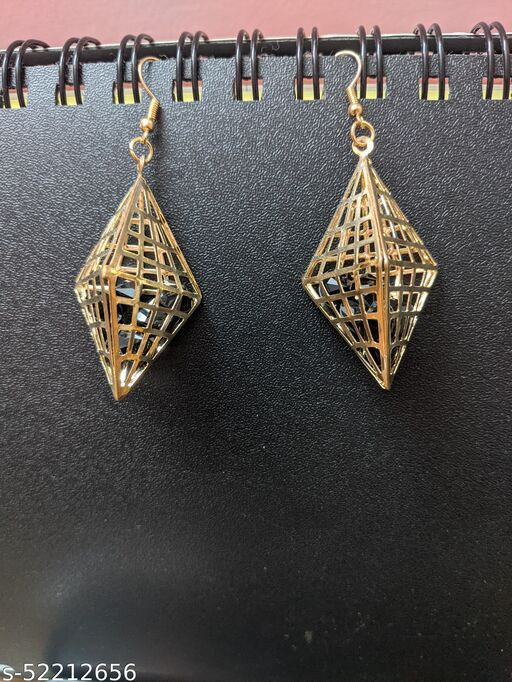Classic Earrings for Girls and Women