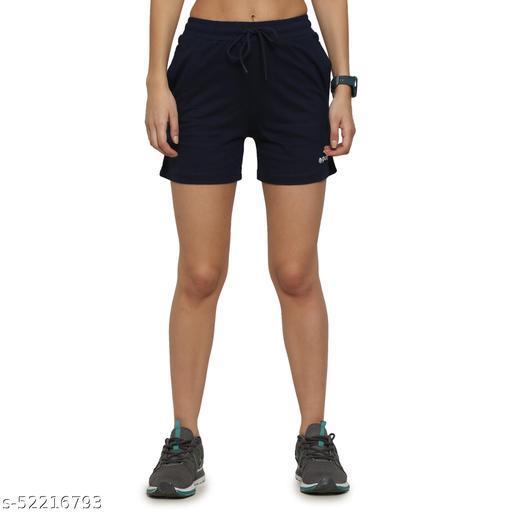 Casual Unique Women Shorts