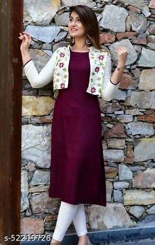 Charvi Fabulous Women Kurta Sets