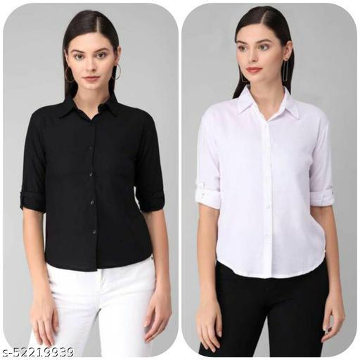 Pretty Modern Women Shirts