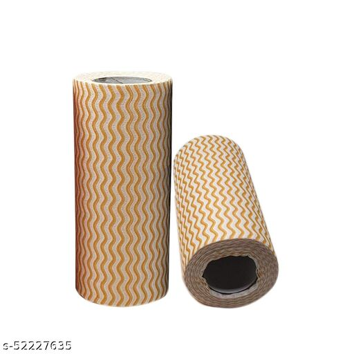 ITRAT WASHABLE & REUSABLE KITCHEN ROLL