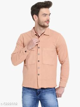 Elegant Styles Mens Denim Jacket