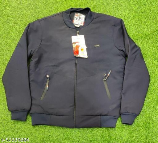 Classic Fashionable Men Jackets