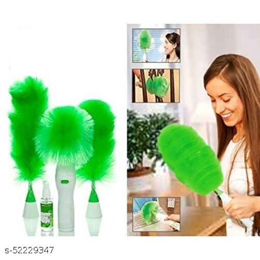 Trendy Cleaning Brush