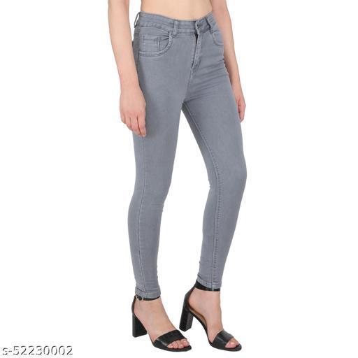 Comfy Retro Women Jeans