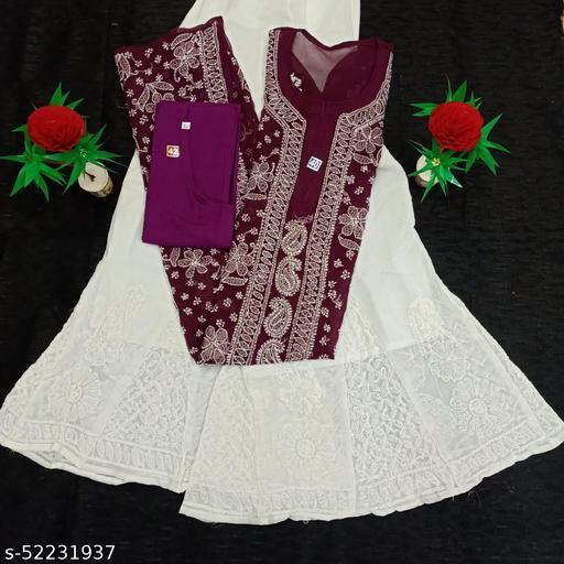 Kashvi Petite Women Kurta Sets