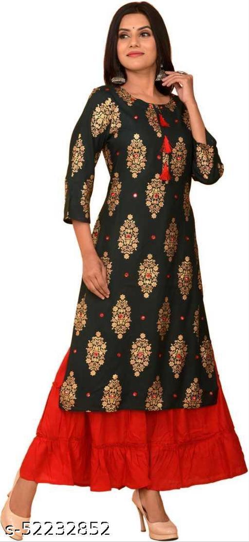 Banita Graceful Women Kurta Sets
