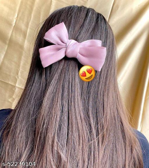 Feminine Fancy Women Hair Accessories