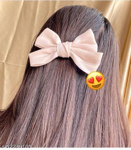 Elite Fusion Women Hair Accessories