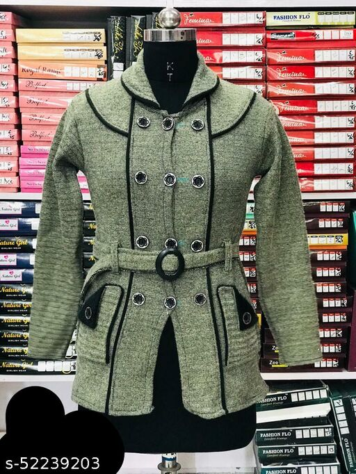 Stylish Designer Women Sweaters