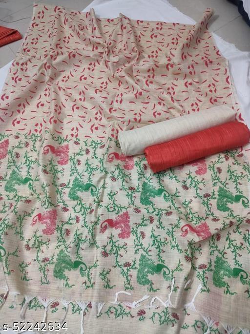 Trendy Pretty Salwar Suits & Dress Materials