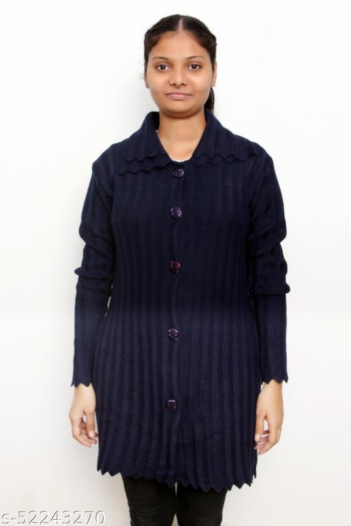 Classic Elegant Women Sweaters