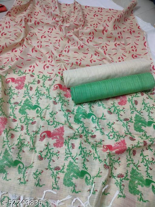 Aagam Alluring Salwar Suits & Dress Materials