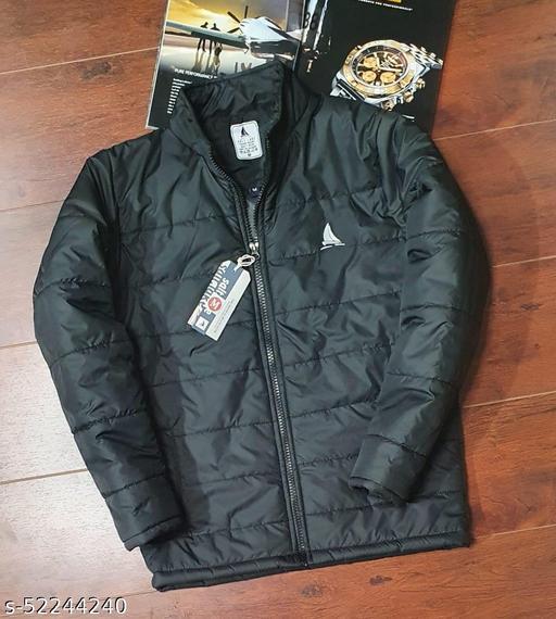 Mens Fluffy Jackets, Winter Wear Style