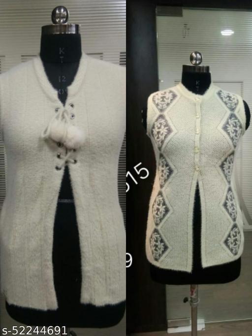 Classy Ravishing Women Sweaters