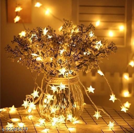 Wonderful Indoor String Lights
