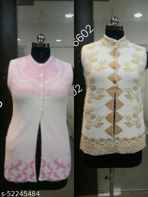 Trendy Elegant Women Sweaters