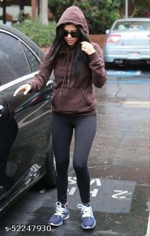 Trendy Ravishing Women Sweatshirt