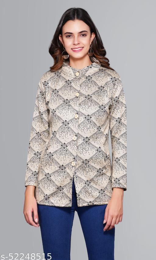 Fancy Fashionista Women Sweaters