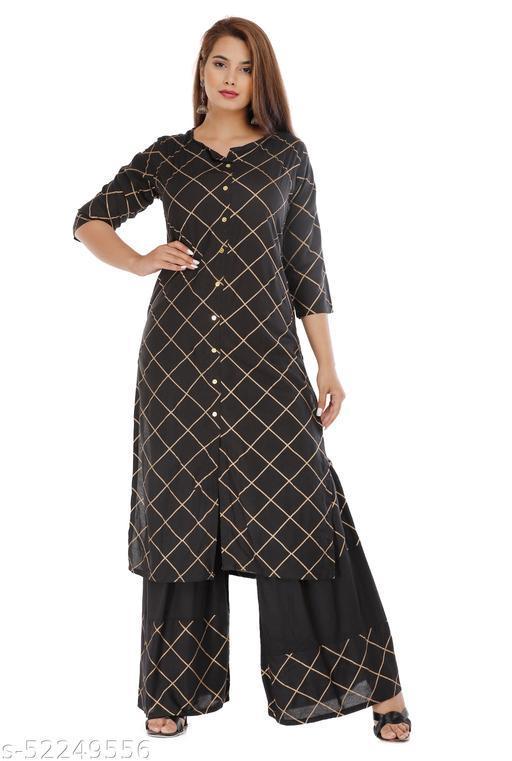 Banita Fabulous Women Kurta Sets