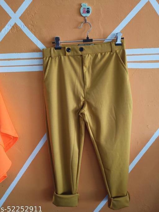 Designer Unique Men Track Pants